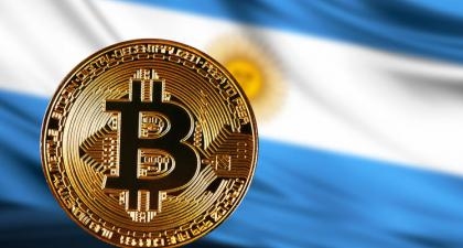 Bitcoin now consumes more energy than Argentina