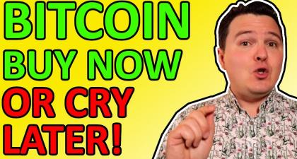 BITCOIN PRICE READY TO EXPLODE!!! $77,000 BTC Price Prediction! Crypto News Today
