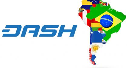 Dash takes South America leap with Mercury Cash cryptocurrency exchange partnership