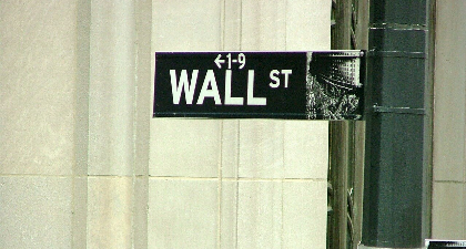 Wall Street Takeover? Blythe Masters Gobbling Up Block Chain Companies Left and Right