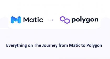 Everything on The Journey from Matic to Polygon | Quicksquaddesk
