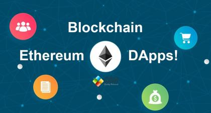 How to integrate D-Apps with Blockchain Ethereum? - QSS