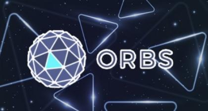 Orbs (ORBS) recorded 700% weekly growth, once 'Top 100 in the market cap' enter