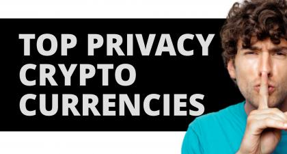 The 2 Top Privacy Cryptocurrencies « Trading Heroes