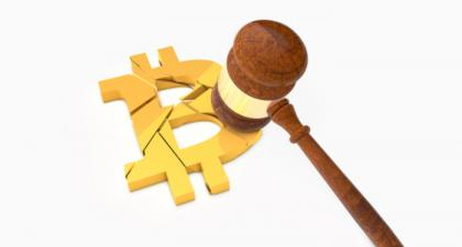 U.S. Marshals Put Bitcoins Up For Auction