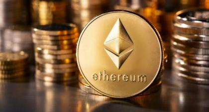 Ethereum: USD/ETH (ETH=) Plunges Under $600