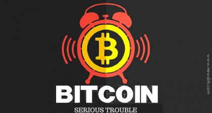 "Gavin Andresen: ""Bitcoin is in Serious Trouble"""