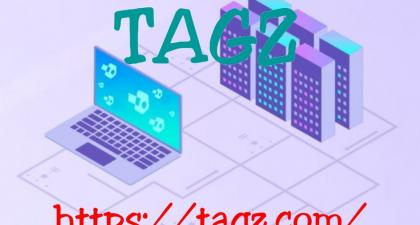REVIEW OF TAGZ TRADING PLATFORM