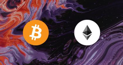 4 Bullish Signs for <bold>Bitcoin</bold> and <bold>Ethereum</bold>