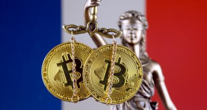 France Bans <bold>Anonymous</bold> <bold>Cryptocurrency</bold> Transactions