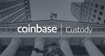 Coinbase Custody Could Support TRX And 5 Tron-Based Tokens