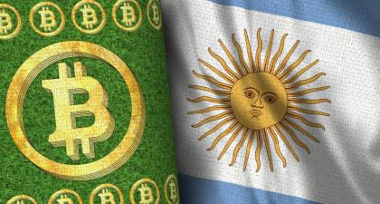Report Finds Argentineans Are Becoming Increasingly Interested in Bitcoin, Ethereum and Stablecoins – Emerging Markets Bitcoin News