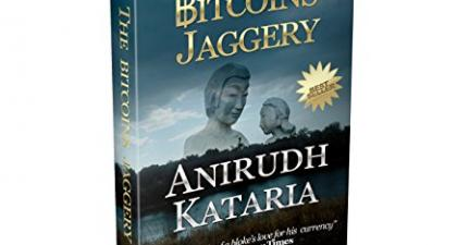 "The Bitcoins Jaggery (Mining, Trading): ""The gripping tale of bloke's love for his money"""