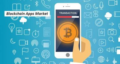 Blockchain Apps Market impressive gains by 2028| Ethereum, Amazon Quantum Ledger Database, Kaleido Blockchain Business Cloud, IBM Blockchain Platform, Corda, Hyperledger