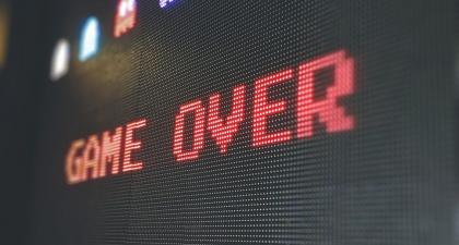 Is it 'game-over' for Tether?