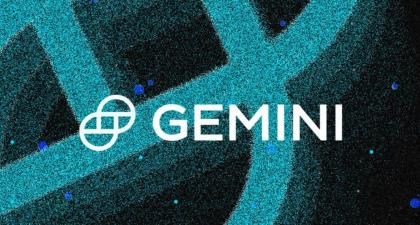 Gemini To Launch Bitcoin Rewards Credit Card