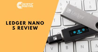 Ledger Nano S Review - A Safe Hardware Wallet | UseTheBitcoin