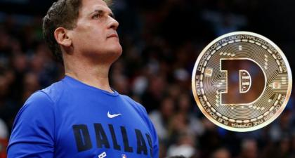 Dallas Mavericks Accepts Payment in Dogecoin Via BitPay