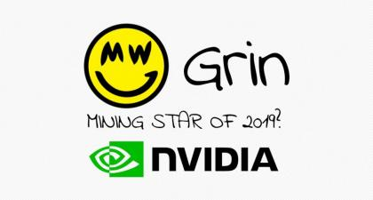 Grin- The Rising Star of Mining in 2019?