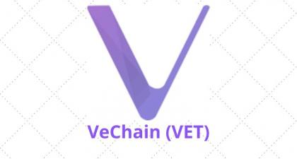 VeChain (VET) Mainnet Just Passed 101th Million Clause in Transaction