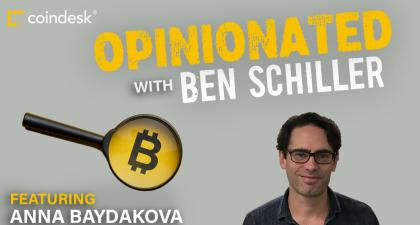 The Future of Money Is Bitcoin and CBDCs, Feat. Nik Bhatia - CoinDesk