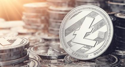 Litecoin price - Kiss's Gene Simmons adds Litecoin to his portfolio | Fintech Zoom