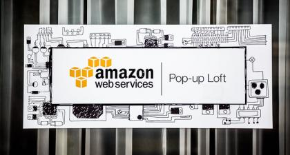 Amazon Managed Blockchain Gets Cloud Support