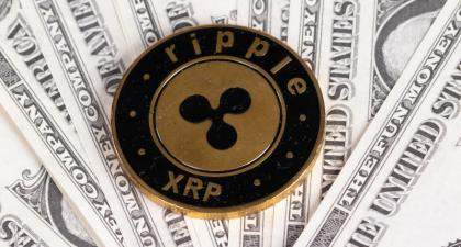 XRP Now Accounts for 3% of the Total Crypto Market Cap - FortuneZ