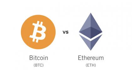 Bitcoin vs Ethereum: What is the top cryptocurrency? - Top Bitcoin Buyer