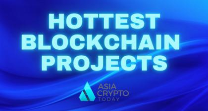 Hottest Blockchain Projects of the Week by ACT (August 31-September 6)