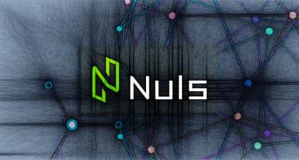 NULS Price Changed by -3.15 percent