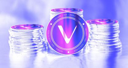 Investing in VeChain (VET)