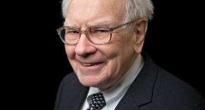 Warren Buffett Will Face 'All Blockchain Leaders' At $4.6M Crypto Lunch