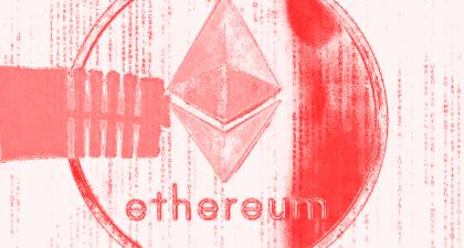 Why Ethereum 'has no upper limit in terms of how far it will go'