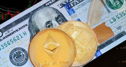 Ethereum dollar price performs well, despite the day of decline