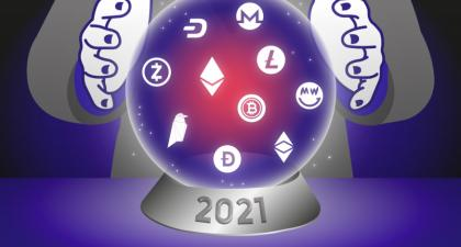 10 Crypto 2021 Predictions for Bitcoin, Ethereum, DeFi, XRP and Regulations