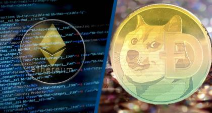 Cryptocurrency Ethereum Is Rocketing But Dogecoin Is Rising Faster - UNILAD