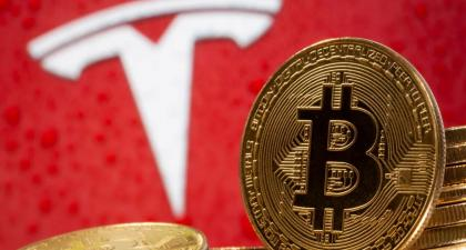Tesla is now officially accepting Bitcoin as payment for purchases