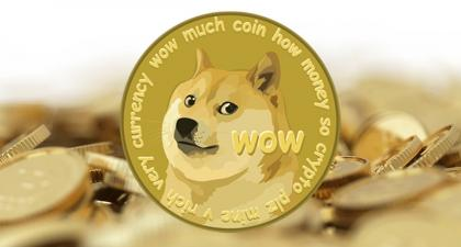 The Ultimate Guide to <bold>Dogecoin</bold>
