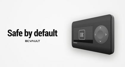 BC Vault Review: The Safest Hardware Wallet to Store Crypto