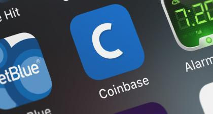 Coinbase Hires New Compliance Chief for UK Operations