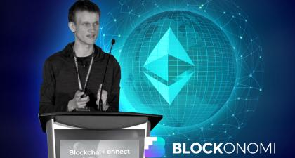Buterin: High Transactions Per Second Equals