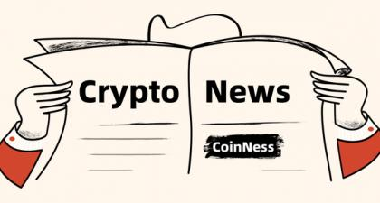 24H News Roundup Sept 28: LEO Whale Moves $5.5M To Bitfinex