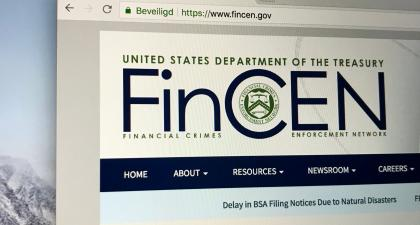 FinCEN now wants American Crypto owners to report their offshore holdings