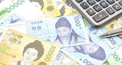 South Korea's NH Bank dives into the blockchain financial services sector