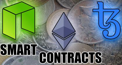 Smart Contracts: Is Ethereum really the best?