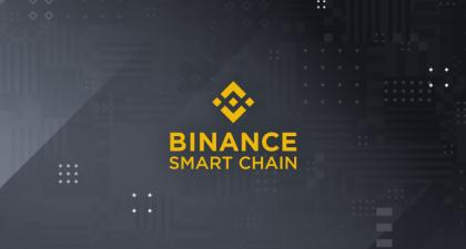 Binance Smart Chain's Daily Transaction Volume Outshines Ethereum
