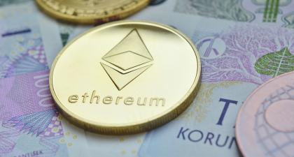 New Year New ETH: Ether Retakes 2nd Place in Crypto Market Cap Swing