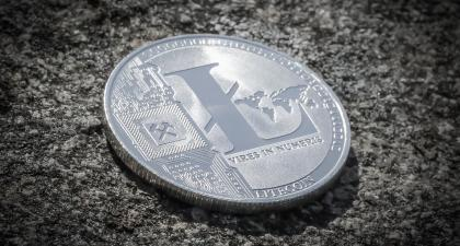 What's triggering the Litecoin: LTC/USD (LTC=) price rally?