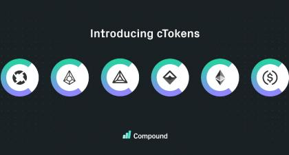 Compound <bold>Protocol</bold> & Cryptocurrency Review